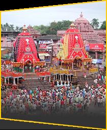 Pind Daan in Jagannath Puri